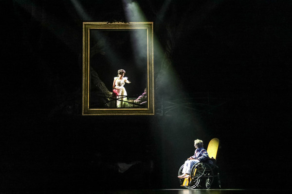 Photo Flash: Get A First Look at TUTS' Broadway-Aimed THE SECRET GARDEN in Houston
