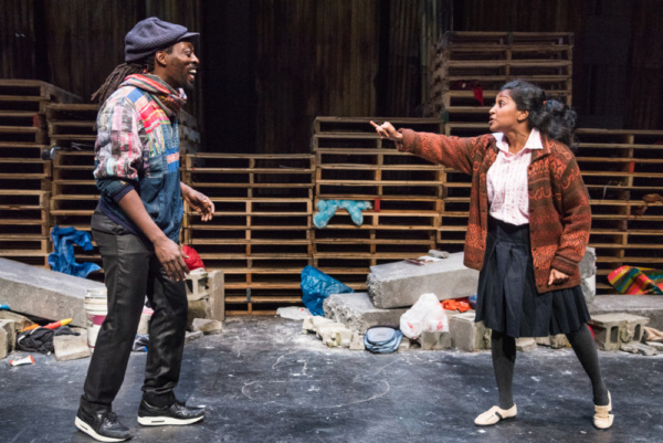Photo Flash: ARDEN/EVERYWHERE Puts Refugee Twist on AS YOU LIKE IT at BPAC