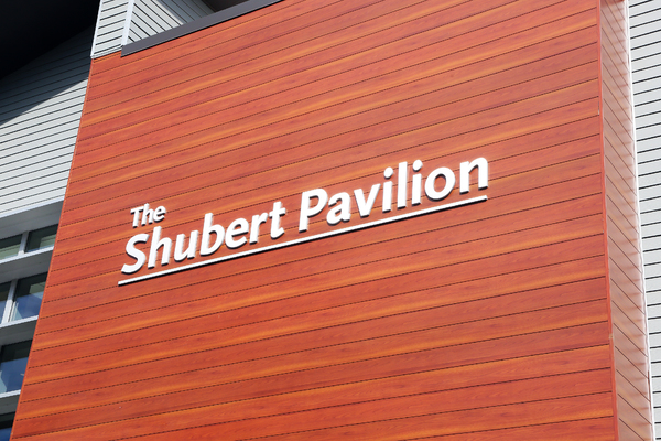 Photo Flash: The Actors Fund Opens The Shubert Pavilion in Englewood