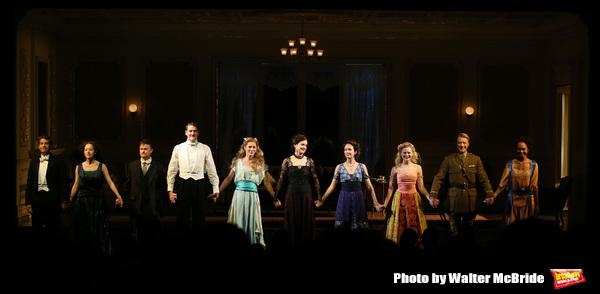 Alfredo Narciso, Brooke Bloom, Steven Boyer, Gabriel Ebert, Charlotte Parry, Elizabet Photo