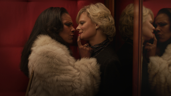 Audra McDonald-Led Musical HELLO AGAIN Gets Nationwide Release Date + Trailer & Images