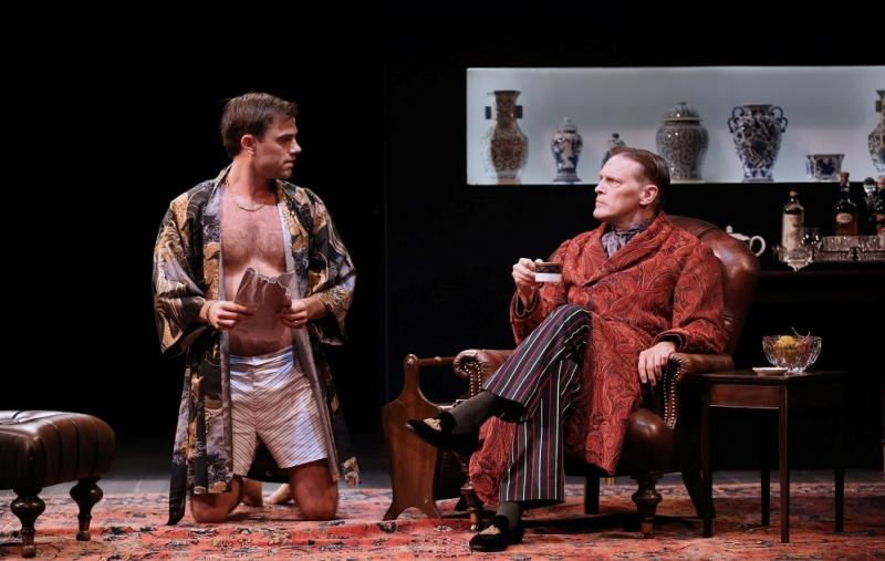BWW Interview: Theatre Life with Jack Koenig