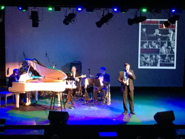 Photo Flash: Gateway Playhouse Celebrates the Life and Music of Marvin Hamlisch
