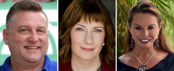 Three New Leaders Added to Garden Theatre Core Team