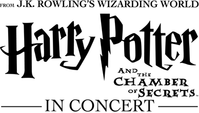 The Magic Returns to the Sony Centre for HARRY POTTER AND THE CHAMBER OF SECRETS - IN CONCERT
