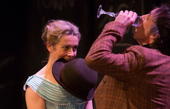 BWW Interview: Emma Fielding On A WOMAN OF NO IMPORTANCE
