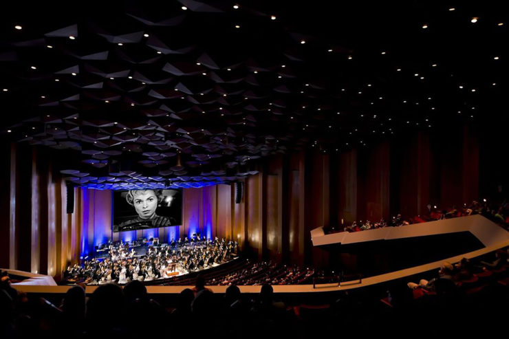 Houston Symphony Brings Alfred Hitchcock's 'Psycho' to Life with PSYCHO-FILM WITH LIVE ORCHESTRA