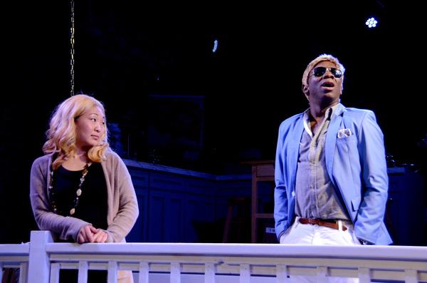 Deanna L. Myers and Kai Ealy