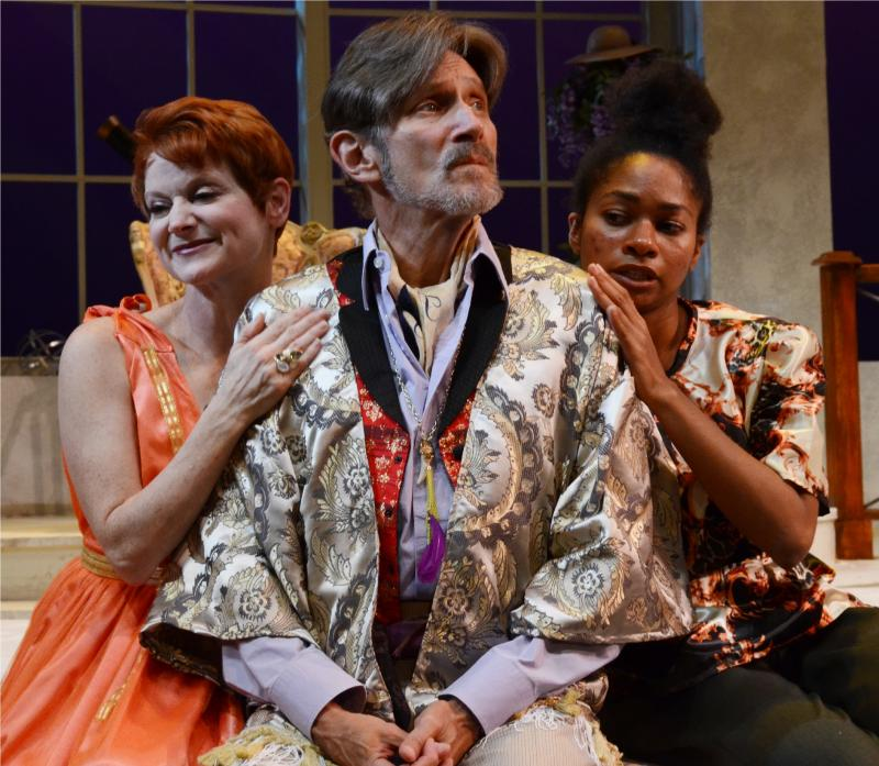 BWW Review:  THE LEARNED LADIES at Centenary Stage is Wonderfully Engaging