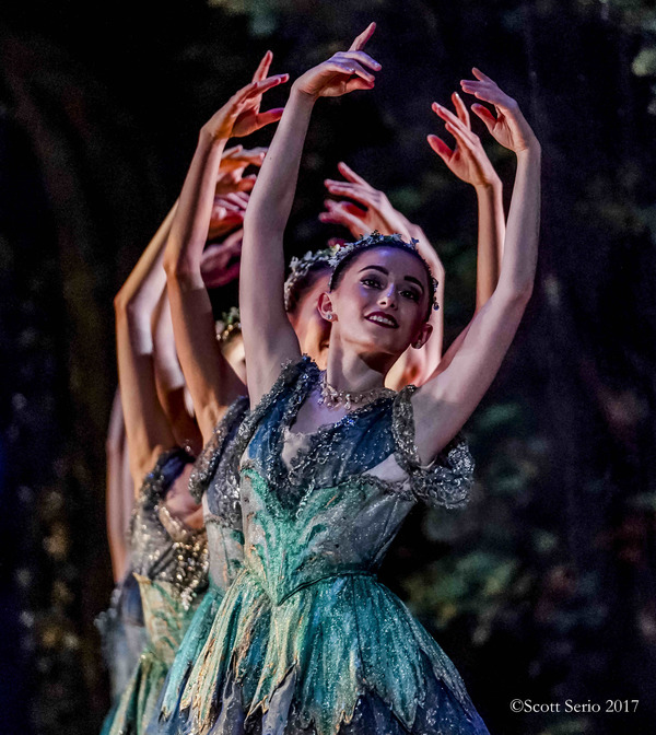 BWW Previews: SLEEPING BEAUTY at Academy Of Music