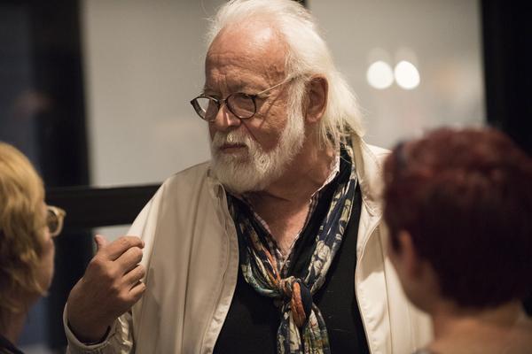 Frank Galati Photo