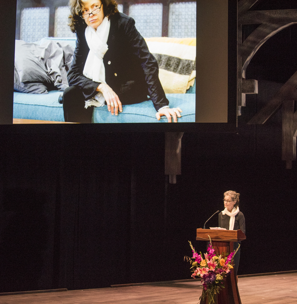 Photo Flash: Steppenwolf Pays Heartfelt Tribute to Martha Lavey
