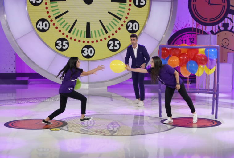 Fremantle Brings Two New Game Shows Created for Kids to Universal Kids