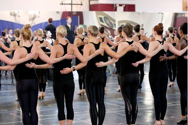 The Rockettes Photo