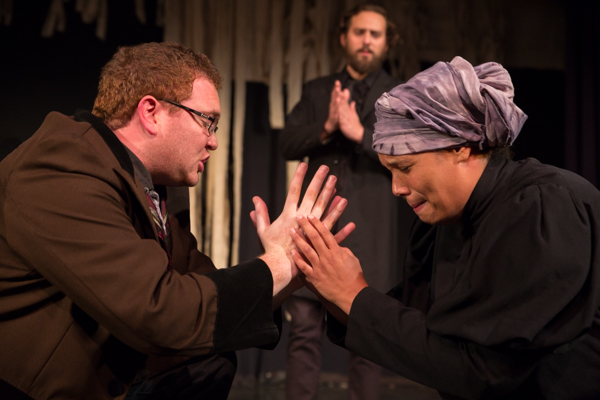 Photo Coverage: First Look at SRO's THE CRUCIBLE