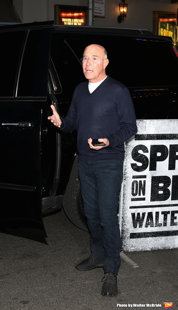 Photo Coverage: On the Opening Night Red Carpet for SPRINGSTEEN on BROADWAY!