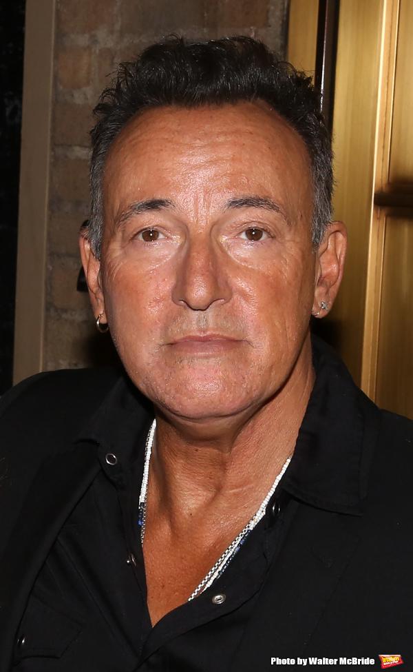 Bruce Springsteen Photo