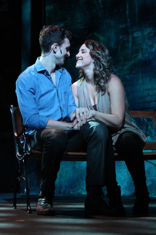 Steven Grant Douglas and Natalie Weiss