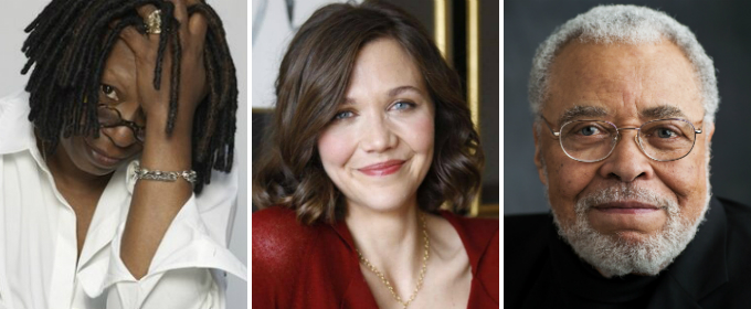 Whoopi Goldberg, Maggie Gyllenhaal and James Earl Jones to Knock the Ball Out of the Park for Roundabout's DAMN YANKEES Benefit