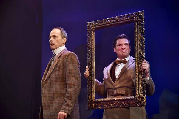 Photos: First Look at THE HOUND OF THE BASKERVILLES at Orlando Shakes