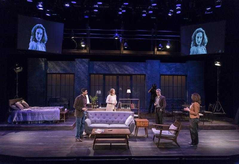 BWW Review: HUSBANDS AND WIVES at Ensemble Theater Company