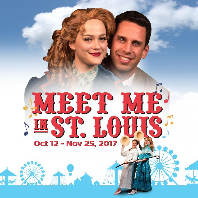 BWW Review: MEET ME IN ST LOUIS at the Hale