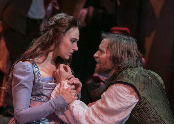 Photos: SHAKESPEARE IN LOVE Brings True Romance to the Stage