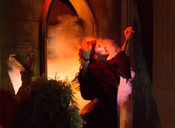 Photo Flash: WICKED LIT 2017 Immerses Audiences in the Performance for the 8th Year in a Row