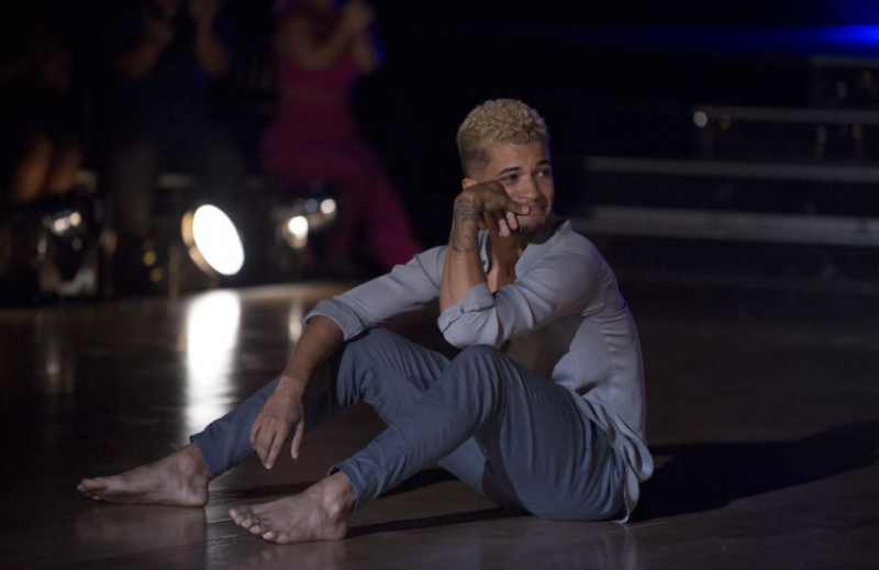 BWW Interview: Jordan Fisher Talks Life-Changing DWTS' Experience, HAMILTON & More