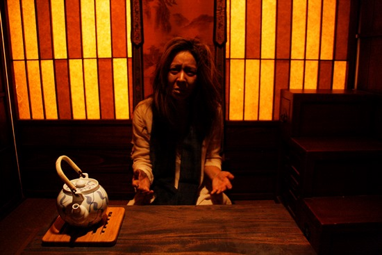BWW Review: THE KAIDAN PROJECT Immerses its Audience in an Epic Ghost Story