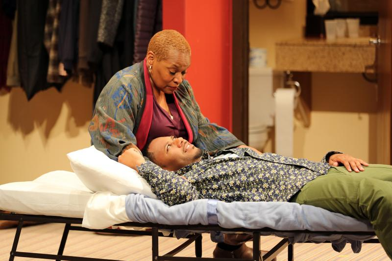 BWW Review: South Coast Repertory Presents Engaging World Premiere Play CURVE OF DEPARTURE