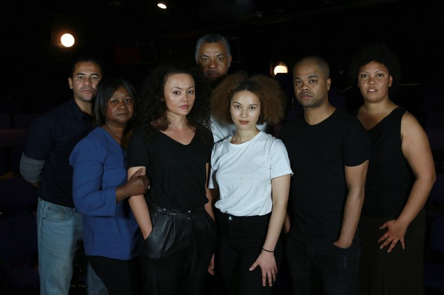New Afrikaans Drama DIE DANS VAN DIE WATERMEID to Open at the Baxter Theatre