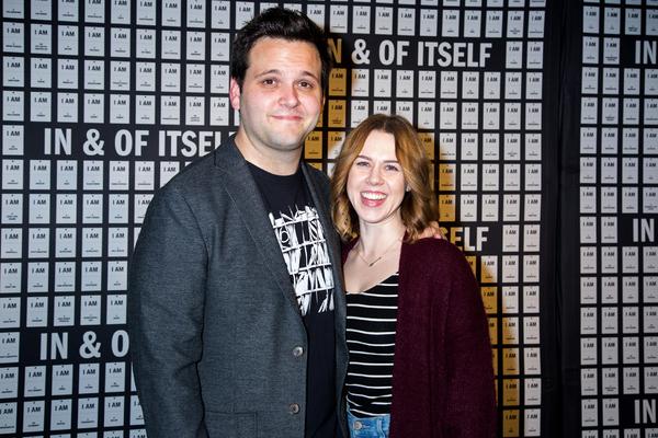 Derek DelGaudio, Vanessa Lauren
