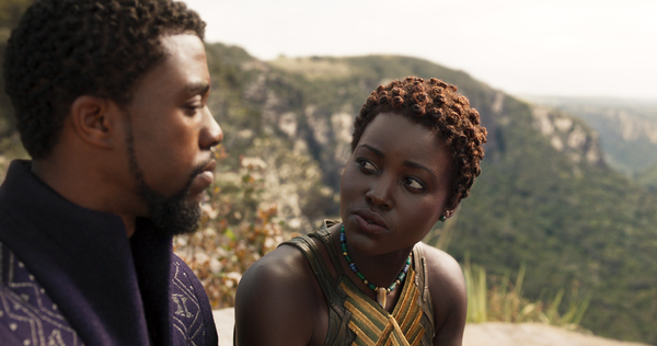 Disney Shares New Trailer & Images from MARVEL's BLACK PANTHER