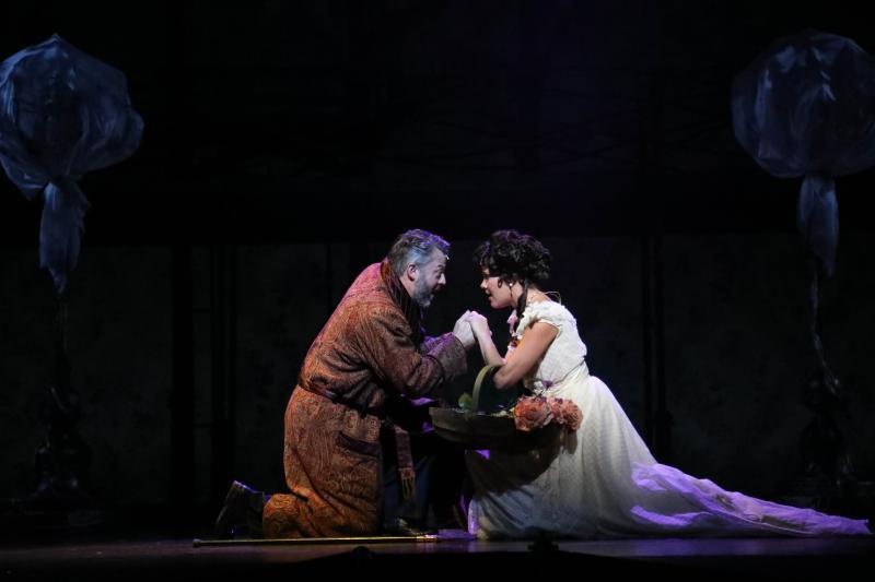 BWW Review: THE SECRET GARDEN Mesmerizes Houston Audiences as Theatre Under The Stars' 49th Season Opener