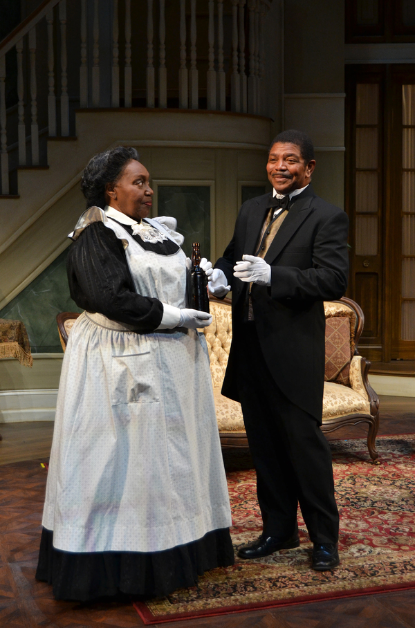 Photo Flash: Palm Beach Dramaworks presents Lillian Hellman's THE LITTLE FOXES