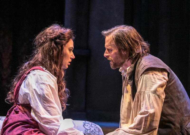 BWW Review:  SHAKESPEARE IN LOVE at The Shakespeare Theatre of NJ is Awe-Inspiring