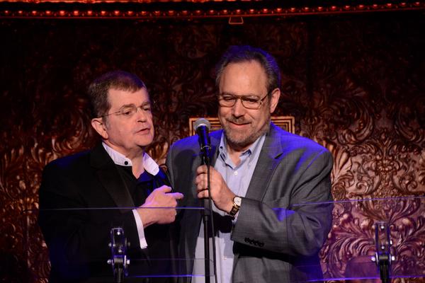 John C. Introcaso and Neal Rubenstein