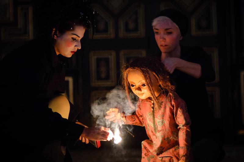 BroadwayWorld's Top Christmas Theatre Picks For Bristol and Bath