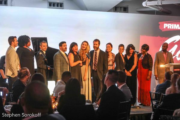 Kristen Anderson-Lopez, Russ Kaplan, Sara Wordsworth, Russ Kaplan, James Snyder, Laurel Harris, Moya Angela, Rick Hip-Flores, Mariand Torres, Aurelia Williams, Margo Seibert, Chesney Snow