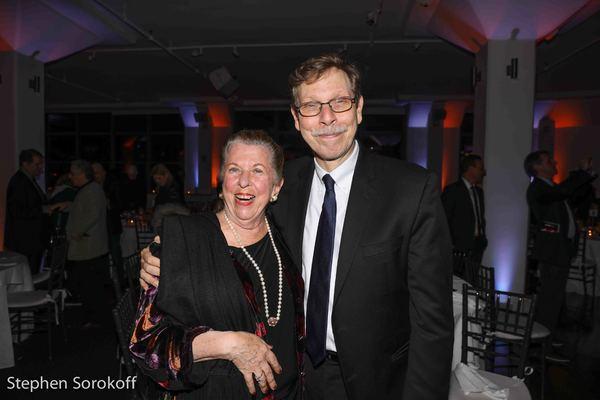Abby Schroeder & Barry Kleinbort