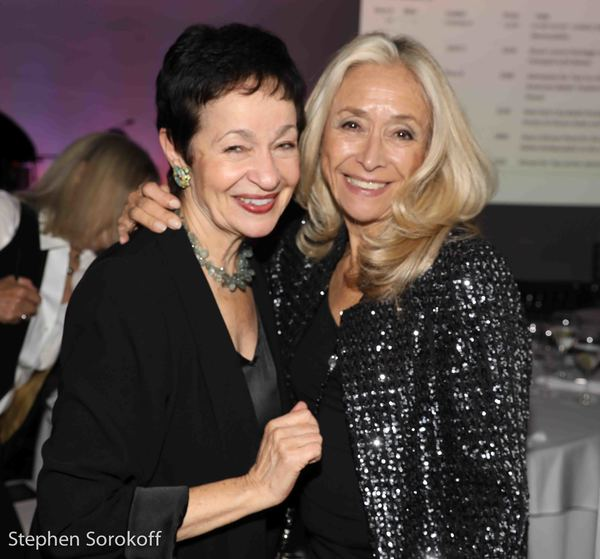 Photos: Primary Stages Honors Lynn Ahrens & Stephen Flaherty at 2017 Gala