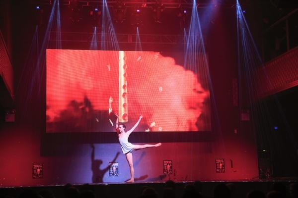 Photos: Michael Campayno, Rachelle Rak, James Whiteside and More Perform at HERO Awards