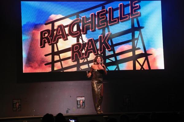 Rachelle Rak