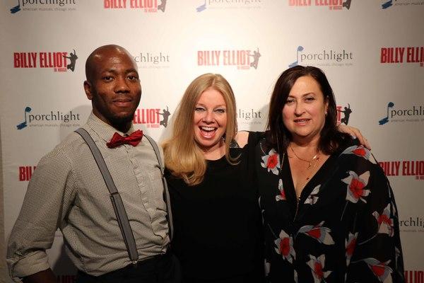 Co-Craig V. Miller,  andBrenda Didier and Linda Madonia
