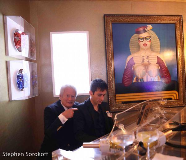 Stephen Sorokoff & Matt Baker