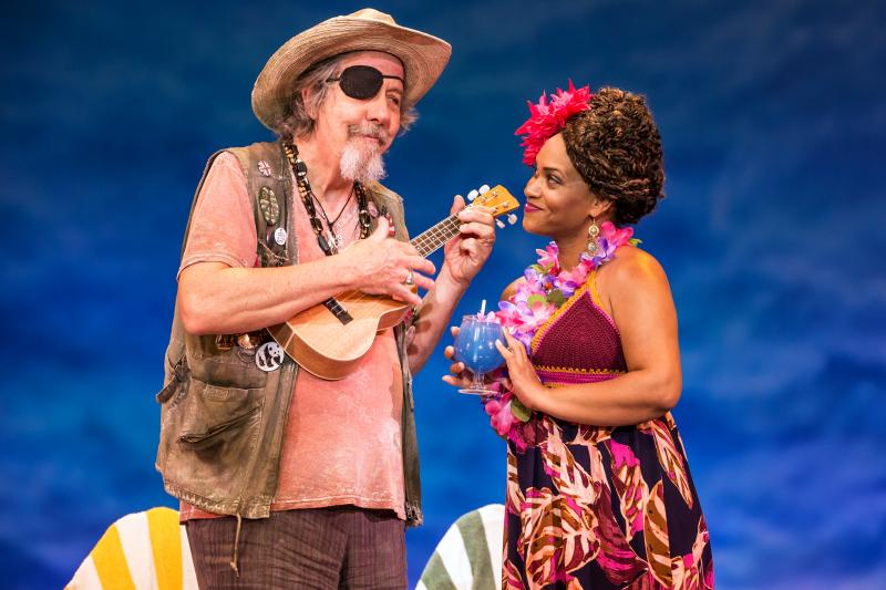 BWW Interview: Brett Thiele Comes Back Home With ESCAPE TO MARGARITAVILLE Tour