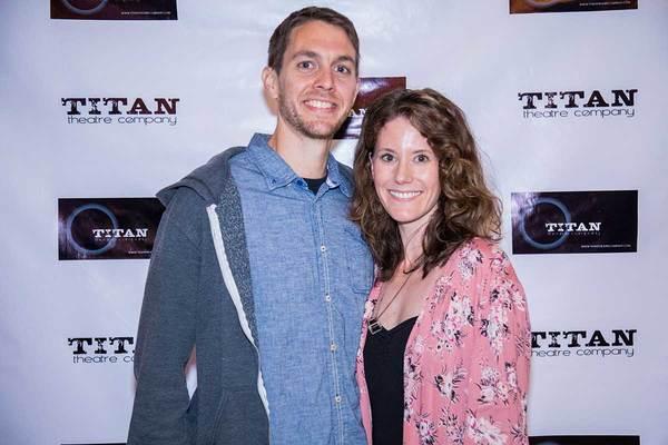 Travis Yutzy & Lindsay Nance Photo