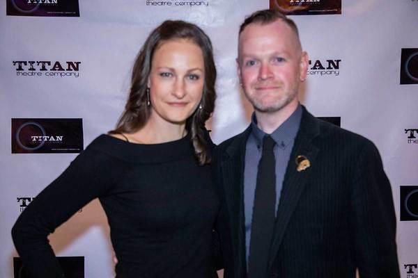 Leah Gabriel & Lloyd Mulvey