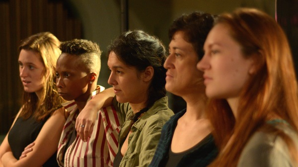 Photo Flash: First Look at The New Collectives' THE TROJAN WOMEN